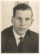Heinrich Bockelmann