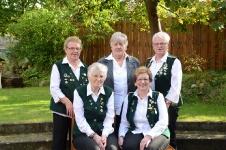 50 Jahre Damengruppe _1