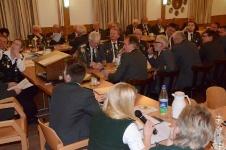 Jahreshauptversammlung 09.Januar 2016
